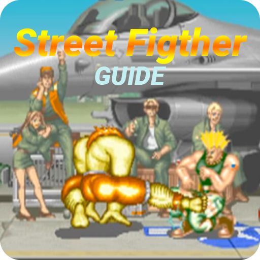Guide Street Fighter 2
