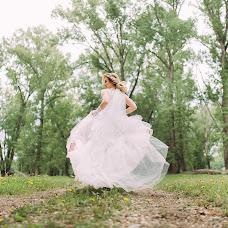 Wedding photographer Darya Gaysina (Daria). Photo of 30.05.2017