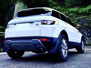 レンジローバーイヴォークのカスタム事例画像 rover.girlさんの2020年11月07日18:29の投稿