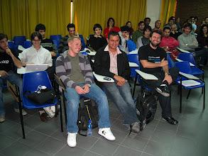 Photo: Tandil OpenSocial Tech Talk