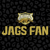 Jefferson Academy Jaguar Fan