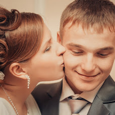 Wedding photographer Aleksey Davydov (OniSun). Photo of 10.11.2013