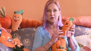 Mannequin Invasion; Carrot Queen thumbnail