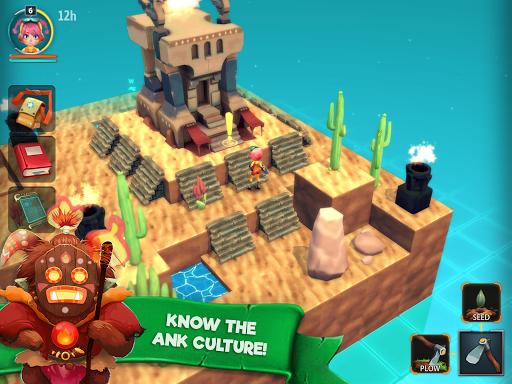 Ankora  screenshots 10