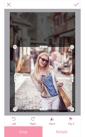 InstaBeauty - Selfie Camera 3.6.6 screenshot 178259