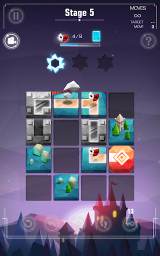 Dream Puzzle: Unblock the Road 1.1.5 screenshots 8