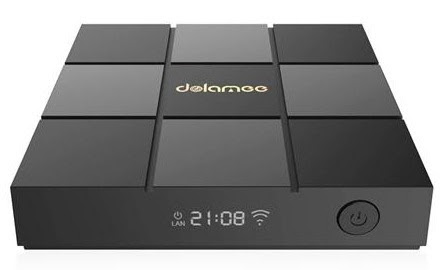 review  tv box dolamee d6 amlogic s905x 2  8gb  enlace NEC Dterm Series E Manual NEC Monitor Owners Maunal