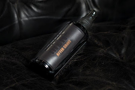 MEN³ Aftershave