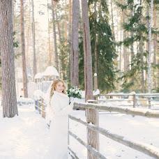 Wedding photographer Kseniya Shekk (KseniyaShekk). Photo of 04.12.2016
