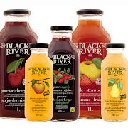Black River Pure Juice