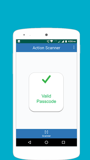 Action Scanner screenshot 3