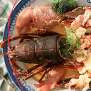 Lobster Cream Sauce Recipes