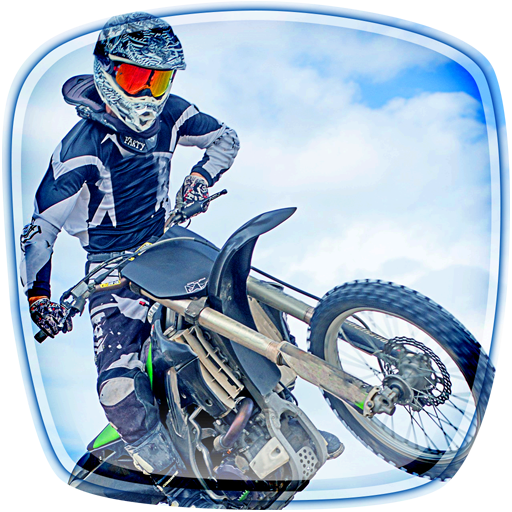 Extreme Bikes Live Wallpaper