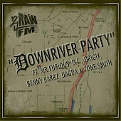 Downriver Party (feat. Mr Furious, Dc, Benny Barrz, Dagda & Tone Smith)