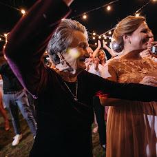 Wedding photographer Ilya Rikhter (rixter). Photo of 09.08.2018