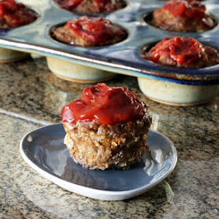 Ground Beef Muffins Recipes.