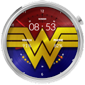WONDER - Watch Face