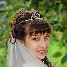 Wedding photographer Anna Labutina (labutina). Photo of 24.11.2014