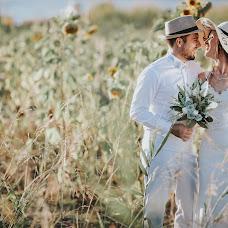 Wedding photographer Ayşegül Aydın (Bogaziciphoto). Photo of 20.12.2017