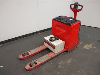 Picture of a LINDE T20