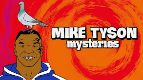 Mike Tyson Mysteries thumbnail