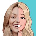 Mirror: emoji meme maker, Xmas face avatar sticker icon