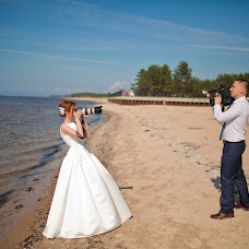 Wedding photographer Aleksey Makarov (Aleksey502). Photo of 25.12.2016