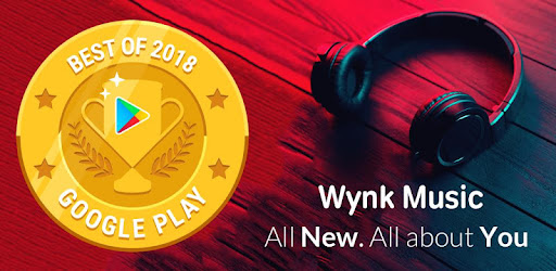 Wynk Music - Download & Play Songs & MP3 for Free – Apps on