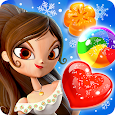 Sugar Smash: Book of Life - Free Match 3 Games apk