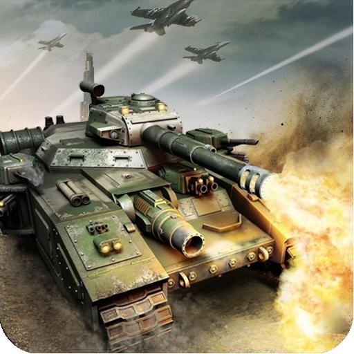 領土のクラッシュ:3D 動作 App LOGO-APP試玩