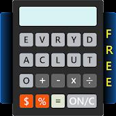Everyday Calculator Free