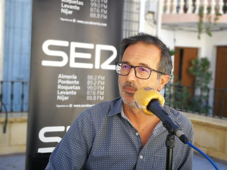 Francisco García,  gerente grupo Confort y Sabor.