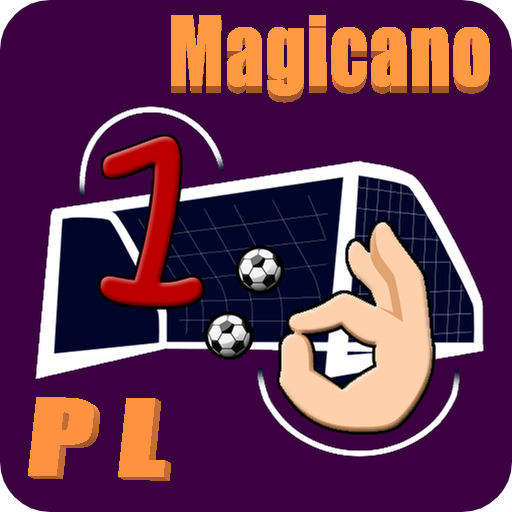 Magicano PL file APK for Gaming PC/PS3/PS4 Smart TV
