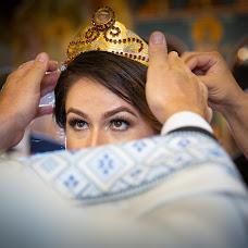 Wedding photographer Iulian Sofronie (iuliansofronie). Photo of 03.09.2018