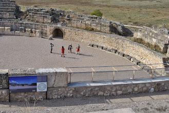 Photo: Precioso anfiteatro