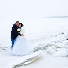 Wedding photographer Andrey Larionov (larionov). Photo of 19.02.2018