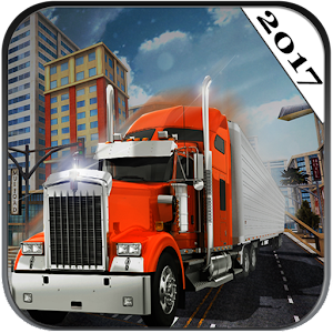 World cargo truck simulation android apps on google play for Truck design app