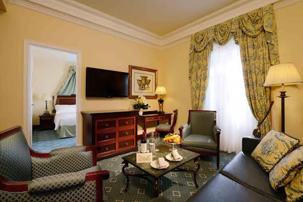 Rocco Forte Hotel De La Ville
