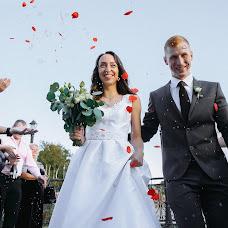 Wedding photographer Anna Berezina (annberezina). Photo of 06.11.2018