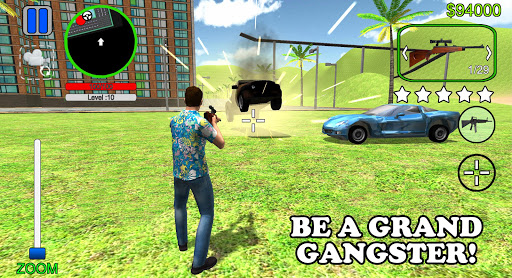 Real Theft Crime: Gangster City 1 screenshots 3