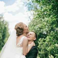 Wedding photographer Elena Ivasiva (Friedpic). Photo of 11.01.2018