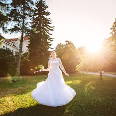 Wedding photographer Konstantin Gololobov (moietie). Photo of 16.08.2015