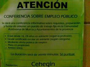 Photo: Por desgracia...