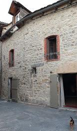maison à Le Monastier-Pin-Moriès (48)