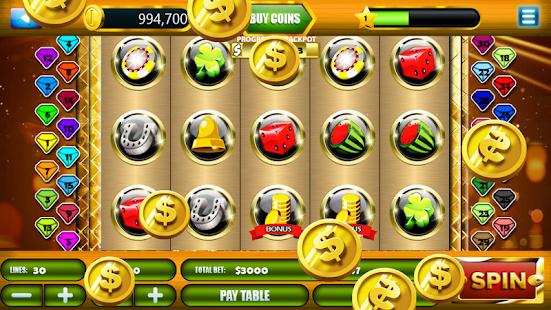 Casino Double Triple