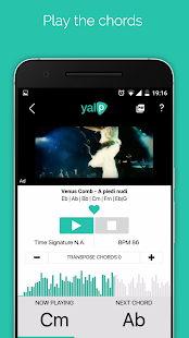 Yalp- screenshot thumbnail