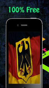 German Flag Wallpapers - náhled