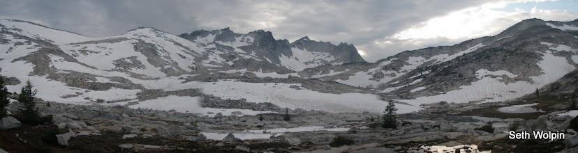 Photo: Upper Basin