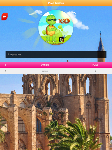 Tosbik screenshot 13