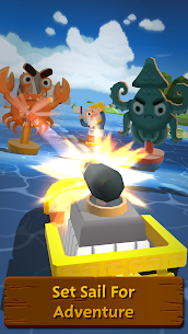 Seabeard Mod Apk Download For Android and Iphone 3